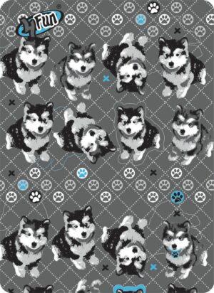 4Fun Husky