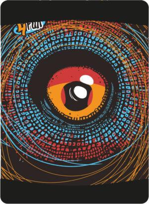4Fun Tibetan Eye