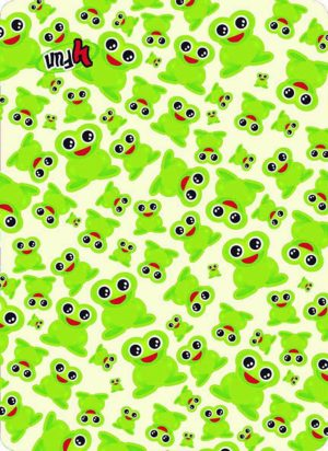 4Fun Kid's Frog