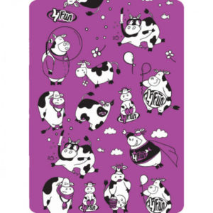 4Fun Kids Funny Cow Viola