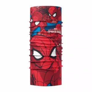 Buff Tubular Kids Spiderman