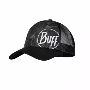 Buff Trucker Cap Ape-X Black