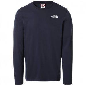 Bluza The North Face Easy Tee LS